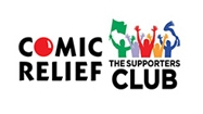 Comic Relief - The Supporters Club