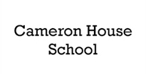 Cameron House School