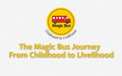 The Magic Bus Journey – An Animation