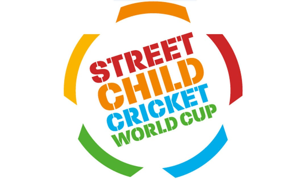 Support Magic Bus @ The Street Child 2019 Cricket World Cup